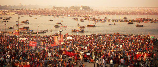Kumbh Mela (Haridwar)