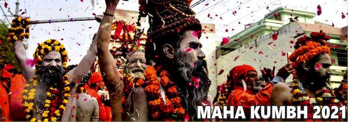Haridwar Kumbh 2021 (Mahakumbh)