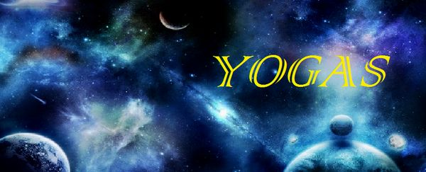 Dasa Independent Foundation Yogas in Astrology - Yogas in Vedic