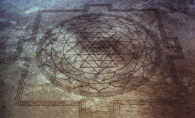 Yantra: Vedic Power Symbols