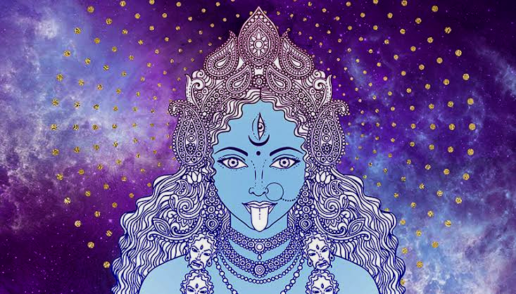 Goddess Kali Mantras To Pray And Worship In Her Name