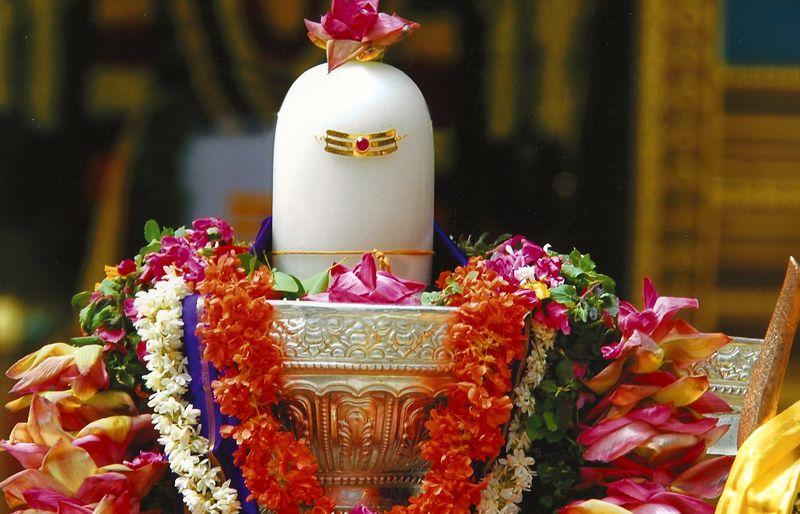 Rudra Puja of Lord Shiva