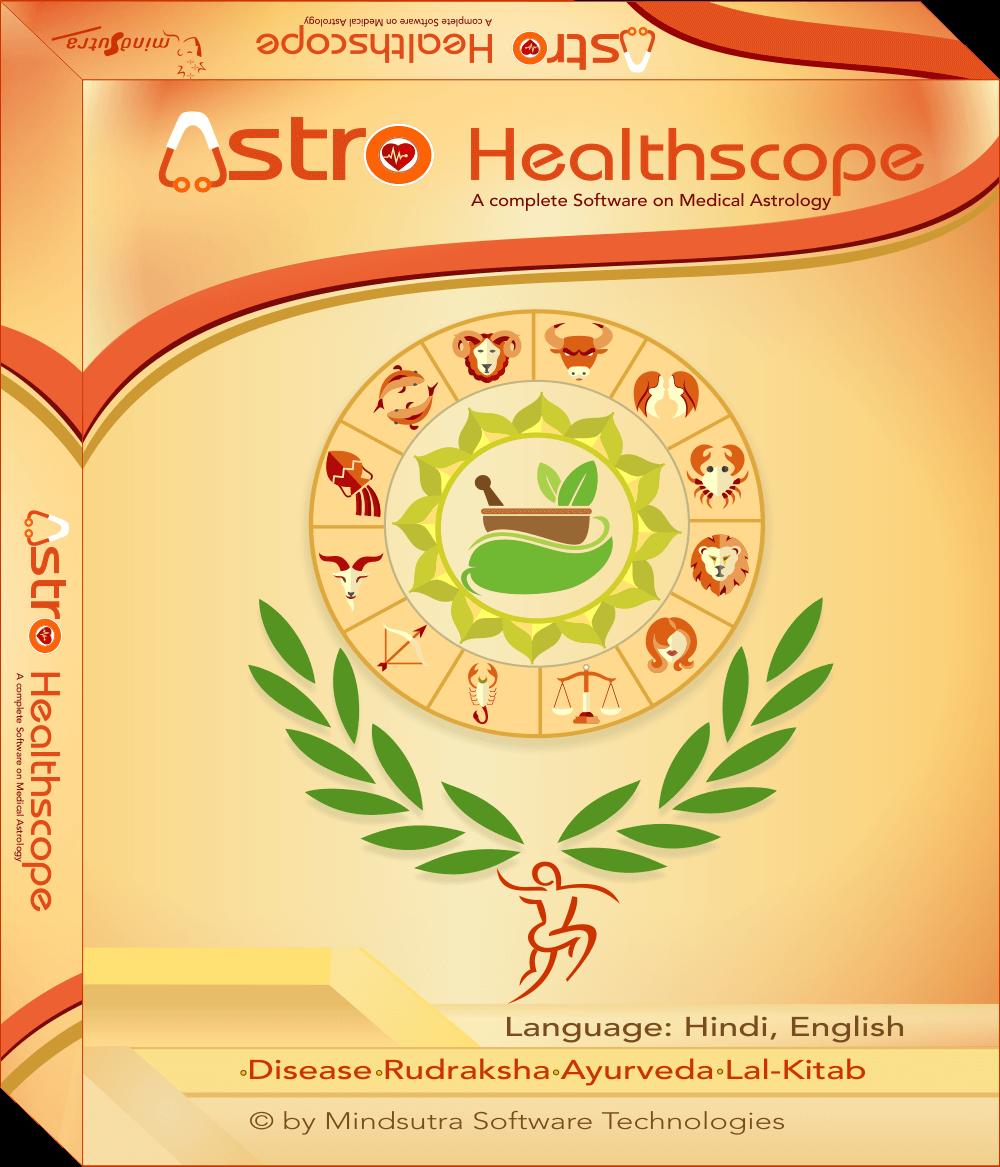 Astro Healthscope
