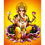 Ganesh (Ganapati) Puja and Homa