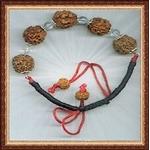 Navagraha Shanti Kavacha (Silver)