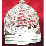 Sphatik Shree Yantra