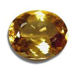 Yellow Topaz (Sunehla)