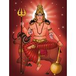 Angarak - Mangal (Mars) Dosh Shanti Puja