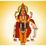 Guru (Jupiter) Shanti & Dosha Nivaran Puja