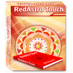 Red Astro Touch Pro