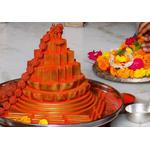 Shri Yantra Puja