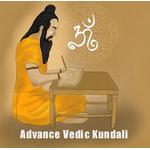 Advance Vedic Kundali