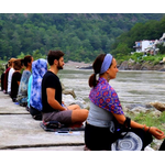 Awakening with Shiva Retreat