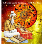 Advance Vedic Horoscope with Readings