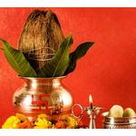 Birthday (Janamdin) Puja and Homa