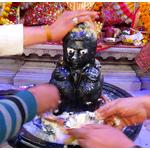 Laghu Rudra (Maha Rudrabhishek Puja) in Kumbh