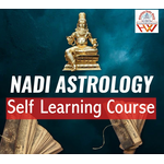 Nadi Astrology Course (Self Learning)