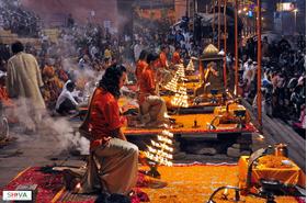 Varanasi - The Holy Voyage
