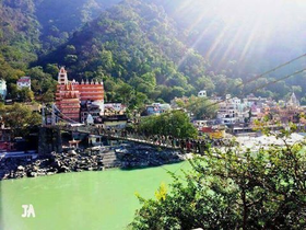 Himalayan kayakalpa - Yoga and Ayurveda Retreat at Haridwar