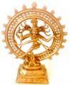 Shiva Nataraja Idol (Medium)