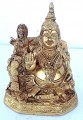 Lakshmi & Kuber Idol